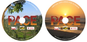 PACE computer discs